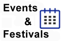 Tamworth Region Events and Festivals Directory